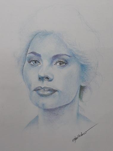 Sophia Loren par Bobchew